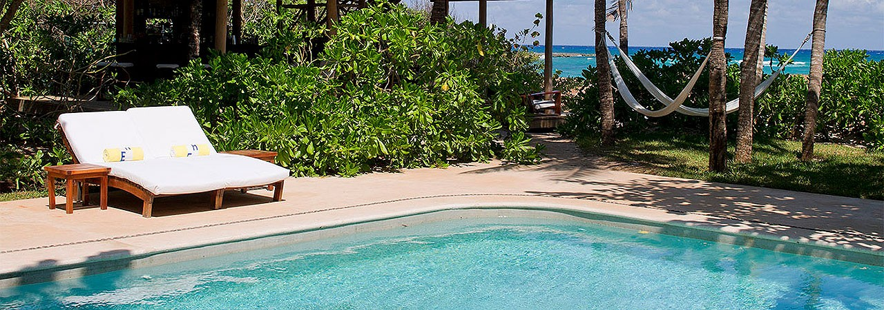 Mejores hoteles en Riviera Maya