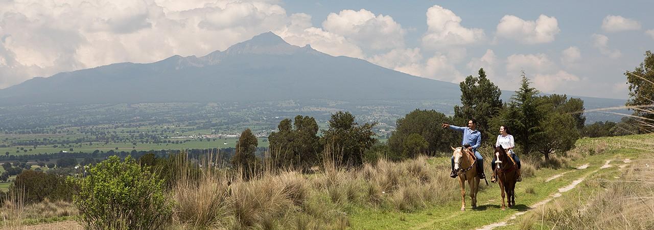 Viajar a Tlaxcala