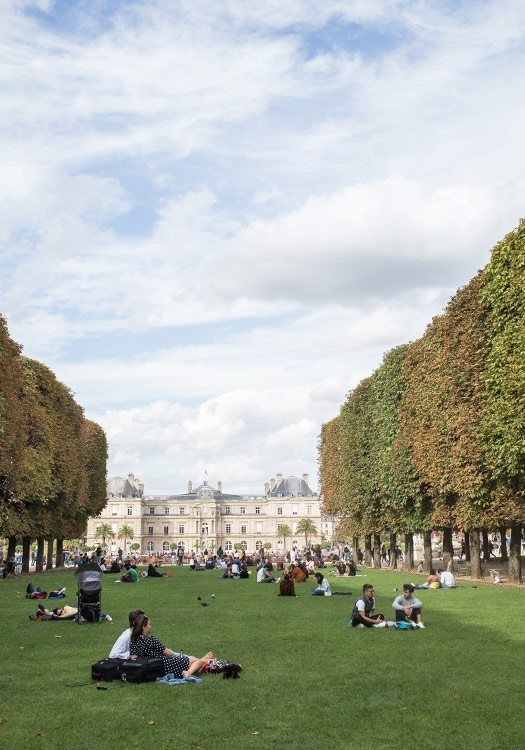 Dónde comer en París