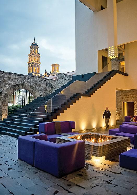 Fin de semana en Puebla