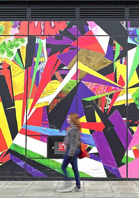 Street Art en Londres