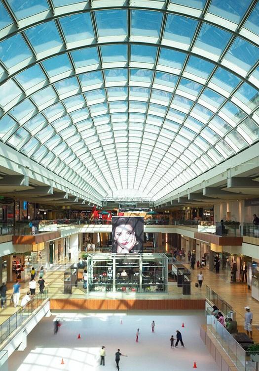 The Galleria, Houston